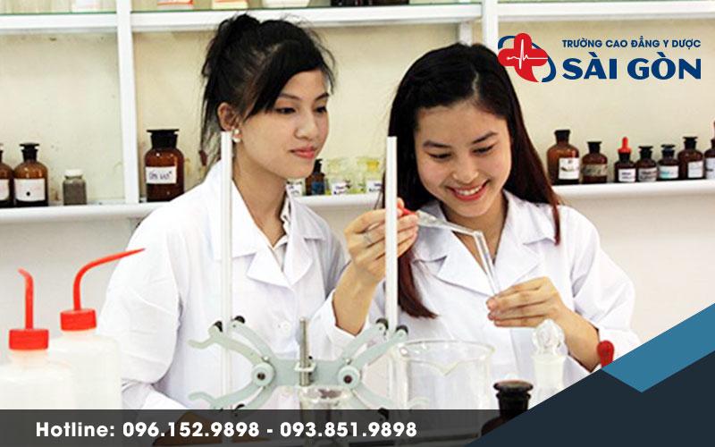Nâng cao chất lượng đào tạo Cao đẳng Dược