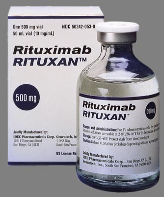 Dùng thuốc Rituximab như thế nào an toàn?