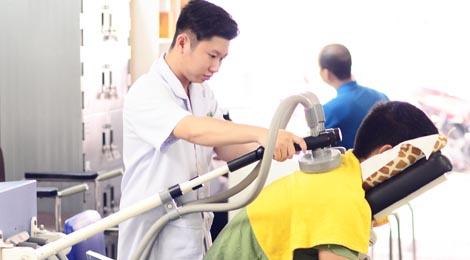 Liên thông vào ngành học HOT nhất ngành Y dược - Kỹ thuật xét nghiệm Vật lý trị liệu