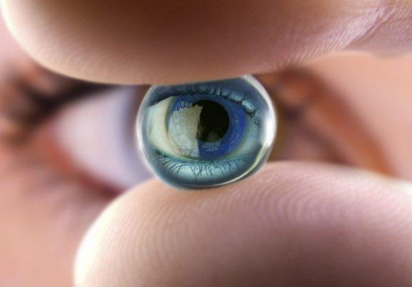 Biến chứng khô mắt sau phẫu thuật bằng Lasik