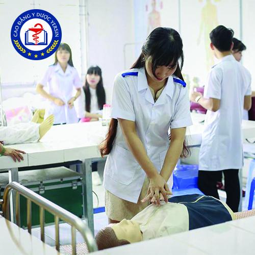 Những khó khăn trong nghề điều dưỡng