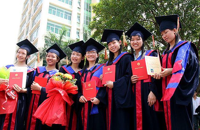 Rút ngắn thời gian học Đại học
