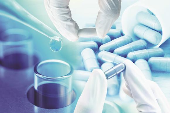 Lĩnh vực sản xuất thuốc hiện nay được khá nhiều bạn trẻ lựa chọn