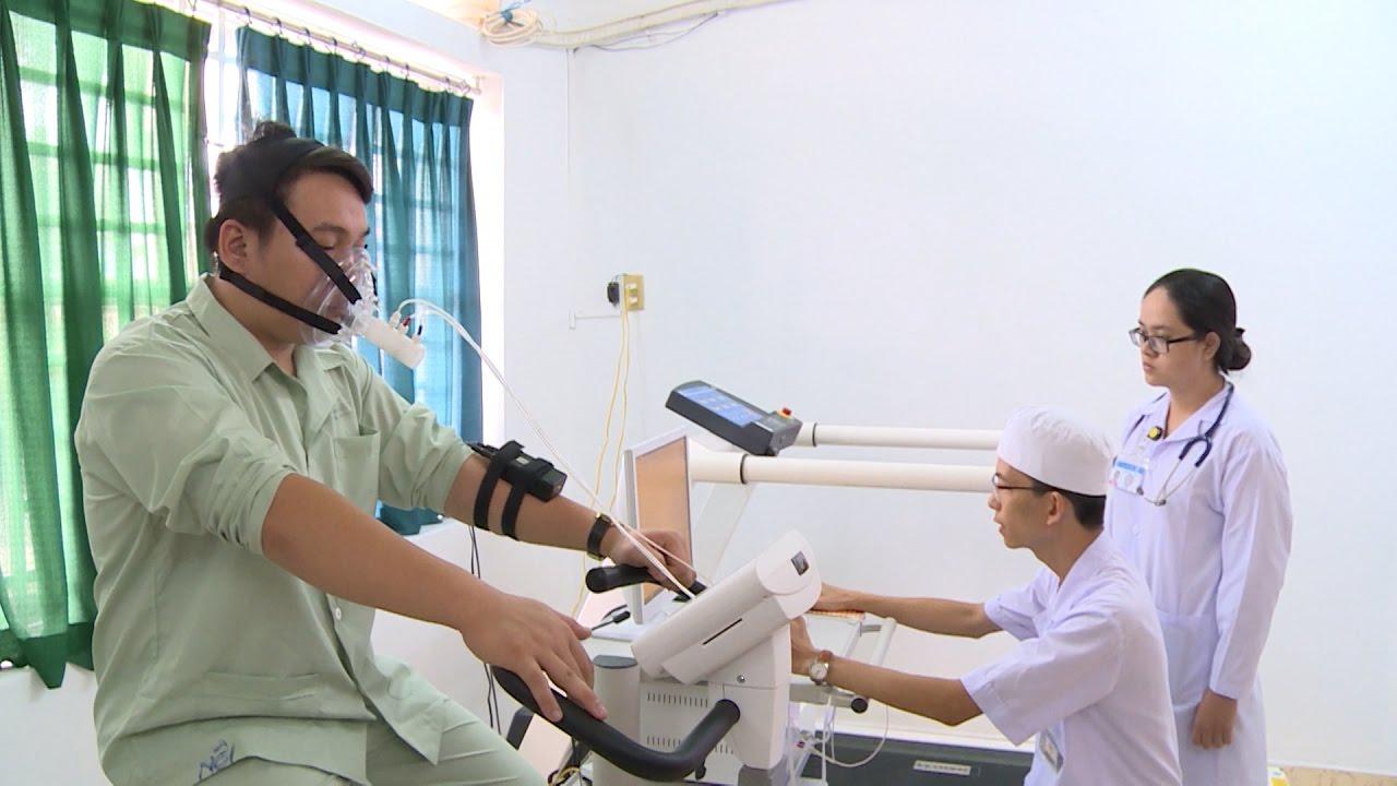 Ngành Kỹ thuật Vật lý trị liệu và phục hồi chức năng đóng vai trò quan trọng trong hệ thống Y tế