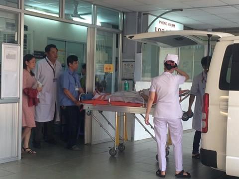 BV Chợ Rẫy: Cập nhập tin tức sức khỏe nạn nhân vụ cháy chung cư ở Sài Gòn