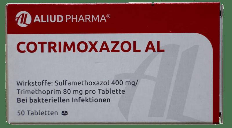 Hướng dẫn về liều dùng an toàn của thuốc Cotrimoxazol 1