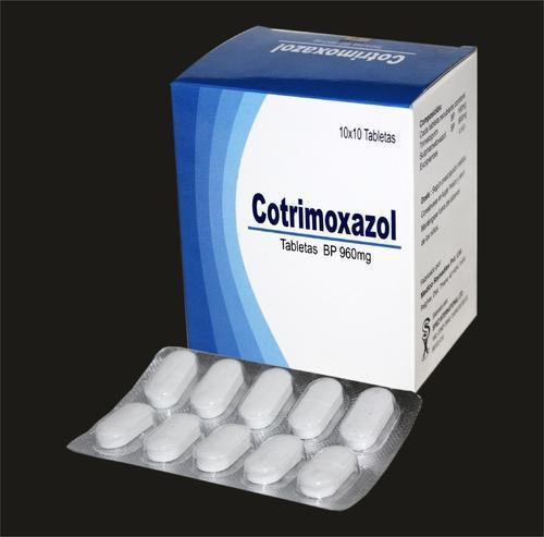 Hướng dẫn về liều dùng an toàn của thuốc Cotrimoxazol 2
