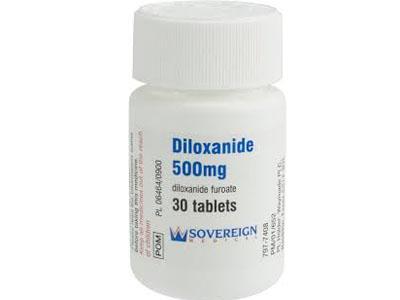 Diloxanide - Hướng dẫn cách dùng thuốc an toàn 1