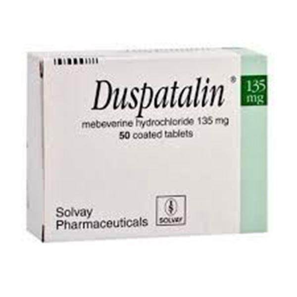 Duspatalin® - Liều dùng & Cách dùng thuốc an toàn 1