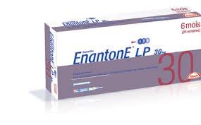 Enantone® LP - Hướng dẫn về cách dùng thuốc an toàn 1