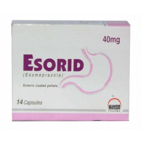 Tác dụng của thuốc Esorid® như thế nào? 2