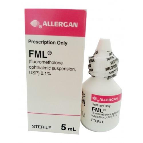 Hướng dẫn về cách dùng thuốc FML-Neo® an toàn 1