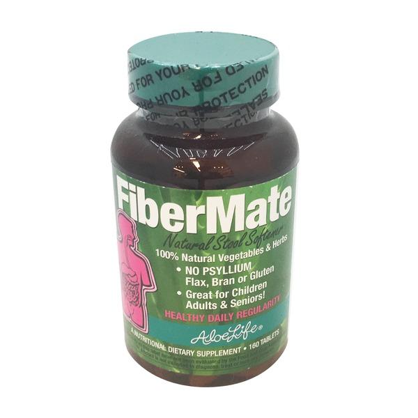 Tác dụng của thuốc Fibermate® như thế nào? 2