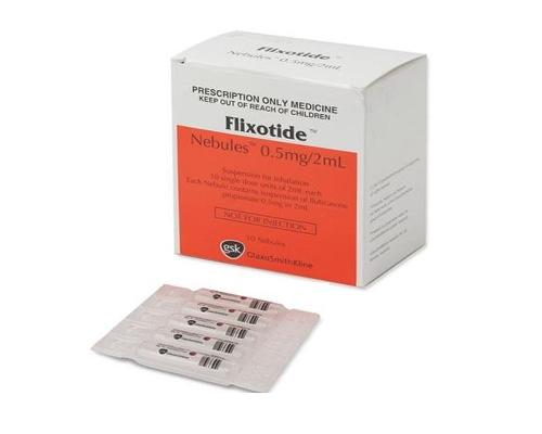 Hướng dẫn về cách dùng thuốc Flixotide® an toàn 2