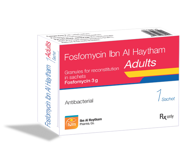 Fosfomycin - Liều dùng & Cách dùng thuốc an toàn 1
