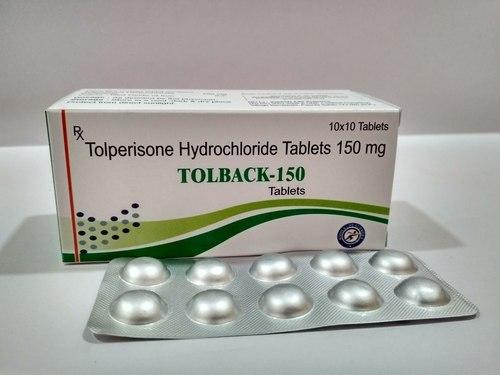 Tolperisone thuốc chỉ định điều trị bệnh gì? 1