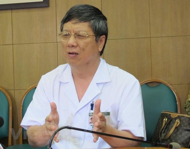Vụ bác sĩ Lương: Chuyên gia chống độc khẳng định Y lệnh của BS Lương là chính xác 1