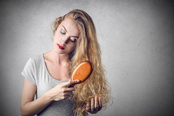 Biotin tốt cho tóc