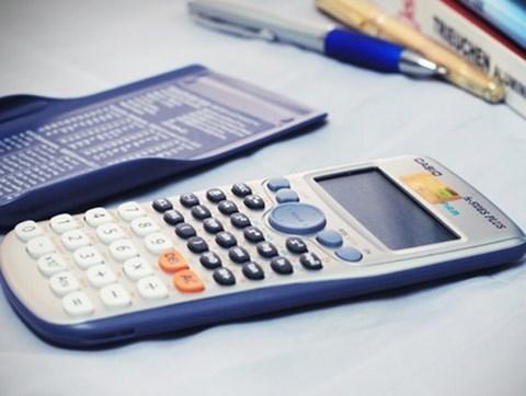 Các loại máy tính được mang vào phòng thi kỳ thi THPT Quốc gia năm 2018