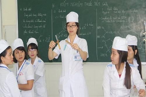 y dược Sài Gòn