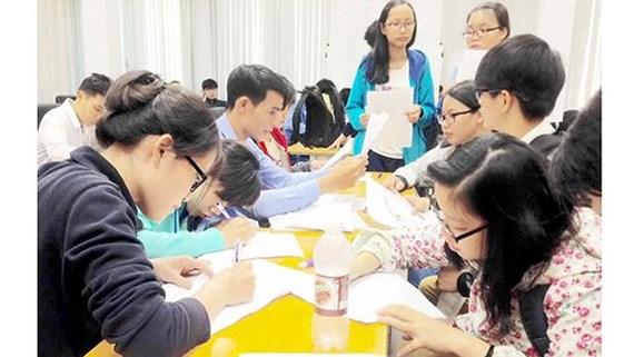 Công bố đường dây nóng trong kỳ thi tuyển sinh 2018
