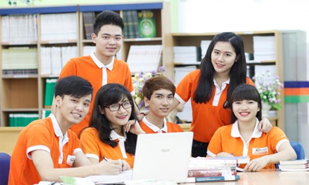 Đại học FPT thông báo thêm đối tượng miễn thi sơ tuyển vào trường