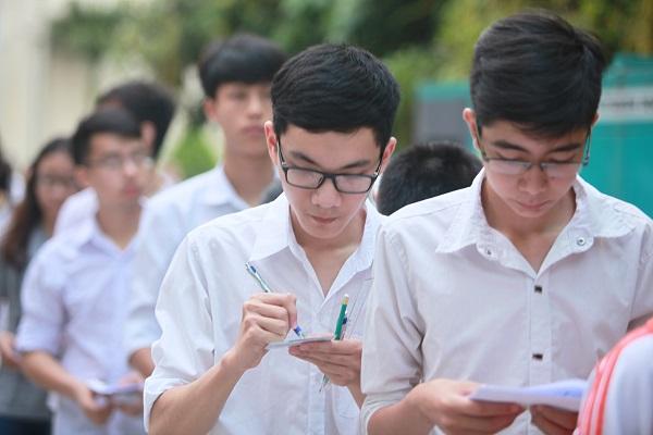 Kỳ thi THPT Quốc gia 2018: Những mốc thời gian thí sinh cần nhớ