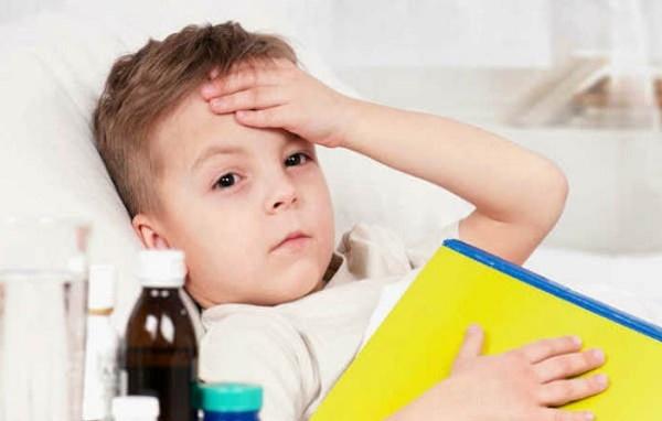 Liều dùng paracetamol cho trẻ em như thế nào?