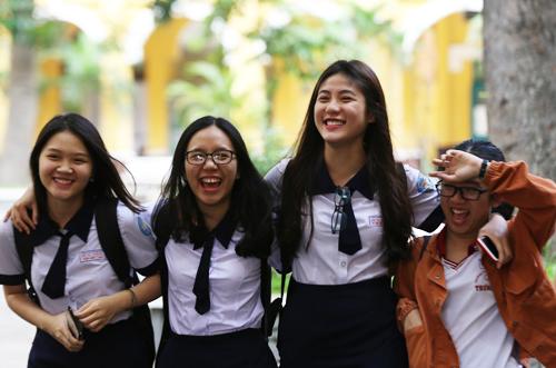 Lời khuyên vàng dành cho các thí sinh kỳ thi THPT Quốc gia 2018