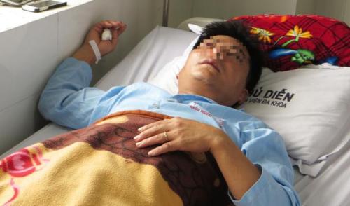 Nghệ An: Thầy giáo bị phụ huynh đánh gãy sống mũi, Bộ GD&ĐT lên tiếng