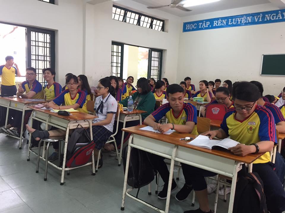 Thi THPT: Học Văn như thế nào để đạt điểm tối đa về các biện pháp tu từ