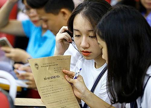 Thi THPT Quốc gia 2018: Thí sinh nên quan niệm để xét tốt nghiệp chứ không phải kỳ thi Đại học