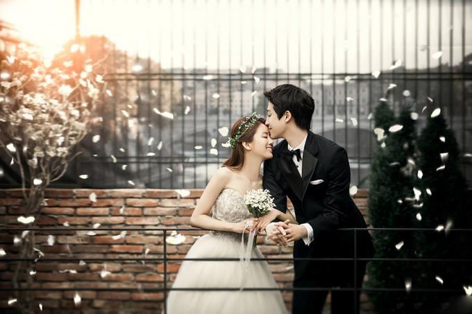 Y khoa chứng minh: lấy vợ hơn tuổi, chồng cả đời hạnh phúc giàu sang