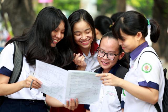 Tổng hợp những ngành học và trường học đào tạo khối A00 1