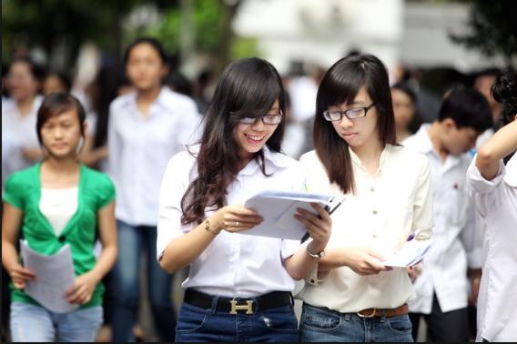 Mở rộng diện xét tuyển thẳng Đại học 2018