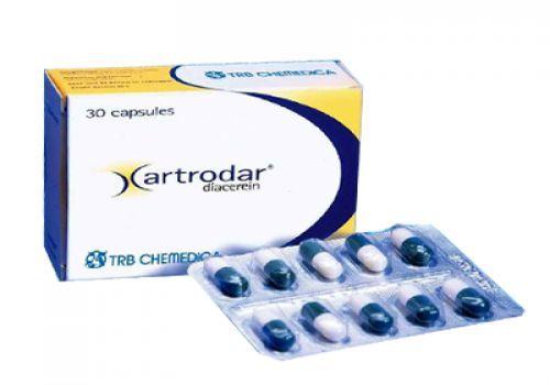 Tác dụng và liều lượng sử dụng của thuốc Artrodar như thế nào? 1