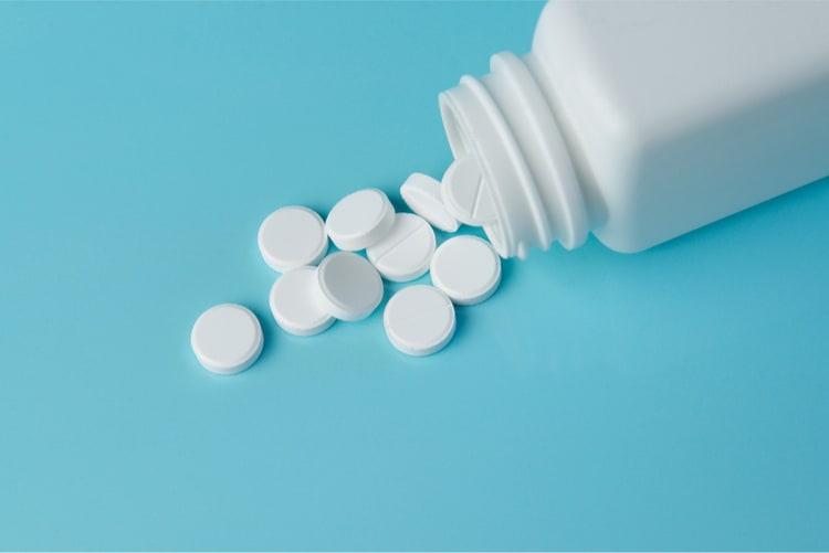Tác dụng và liều dùng của thuốc auclanityl 2