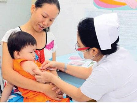 Bệnh cúm mùa có thể phòng ngừa bằng vắc - xin 2