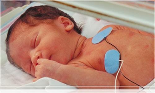 Tìm hiểu về căn bệnh tim bẩm sinh ở trẻ nhỏ 1
