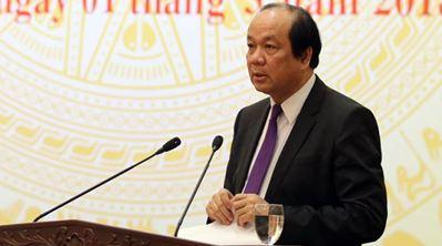 Bộ trưởng chính thức lên tiếng sau những lùm xùm của giáo dục