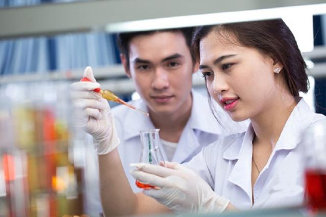 Chia sẻ các ngành khối B có triển vọng trong tương lai 2