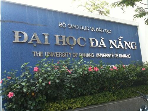 Tổng hợp danh sách các trường Đại học khối D ở Đà Nẵng 1