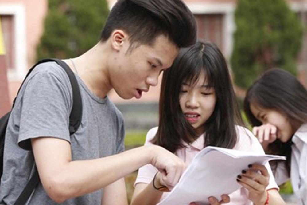 Liệt kê danh sách các trường Đại học khối D ở TPHCM 2