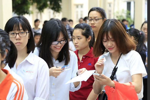 Các trường Đại học tại TPHCM công bố hình thức tuyển sinh
