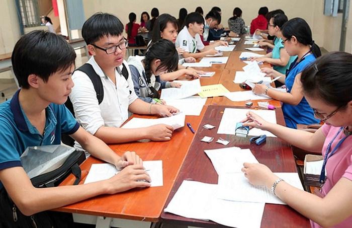Tham khảo thông tin các trường xét học bạ ở Đà Nẵng 1