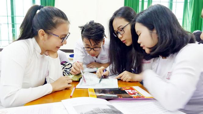 Tham khảo thông tin các trường xét học bạ ở Đà Nẵng 2