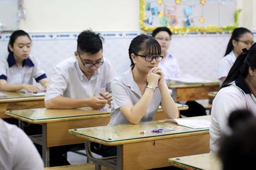 Hướng dẫn cách chọn khối thi Đại học phù hợp với năng lực 2