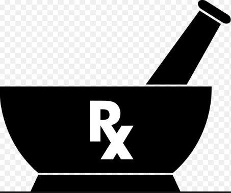 Biểu tượng chày và cối trong ngành Dược