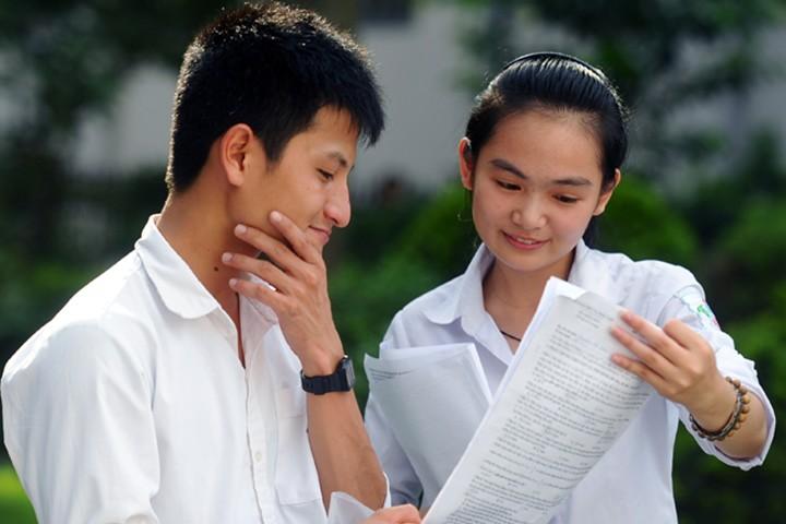 Những sai lầm thường gặp khi chọn trường và ngành học