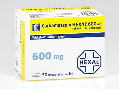 Carbamazepine - Tác dụng & Liều dùng tương ứng của thuốc 1